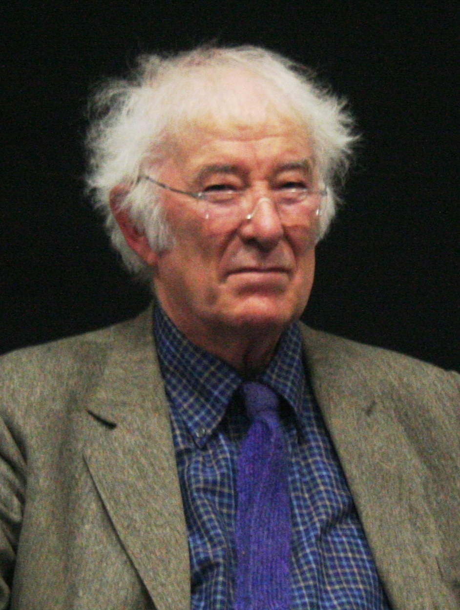 Seamus Heaney  Simple English Wikipedia the free