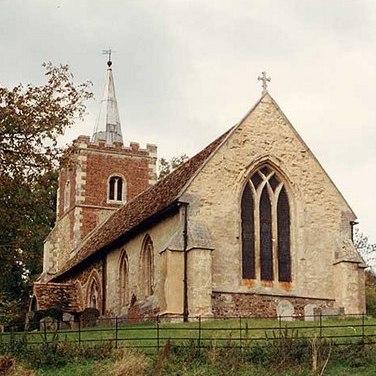 File:St Nicholas, Arrington - geograph.org.uk - 1151399 (cropped