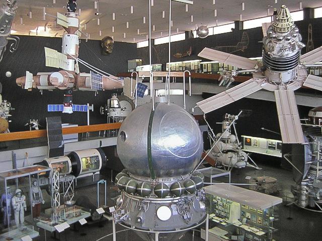 Programa espacial sovitico  Wikipdia a enciclopdia livre