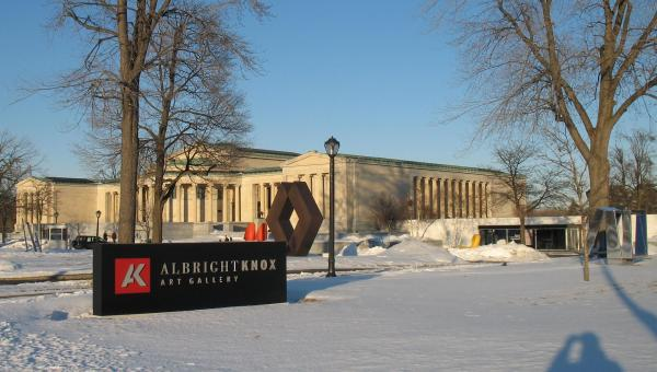 Albright-knox Art