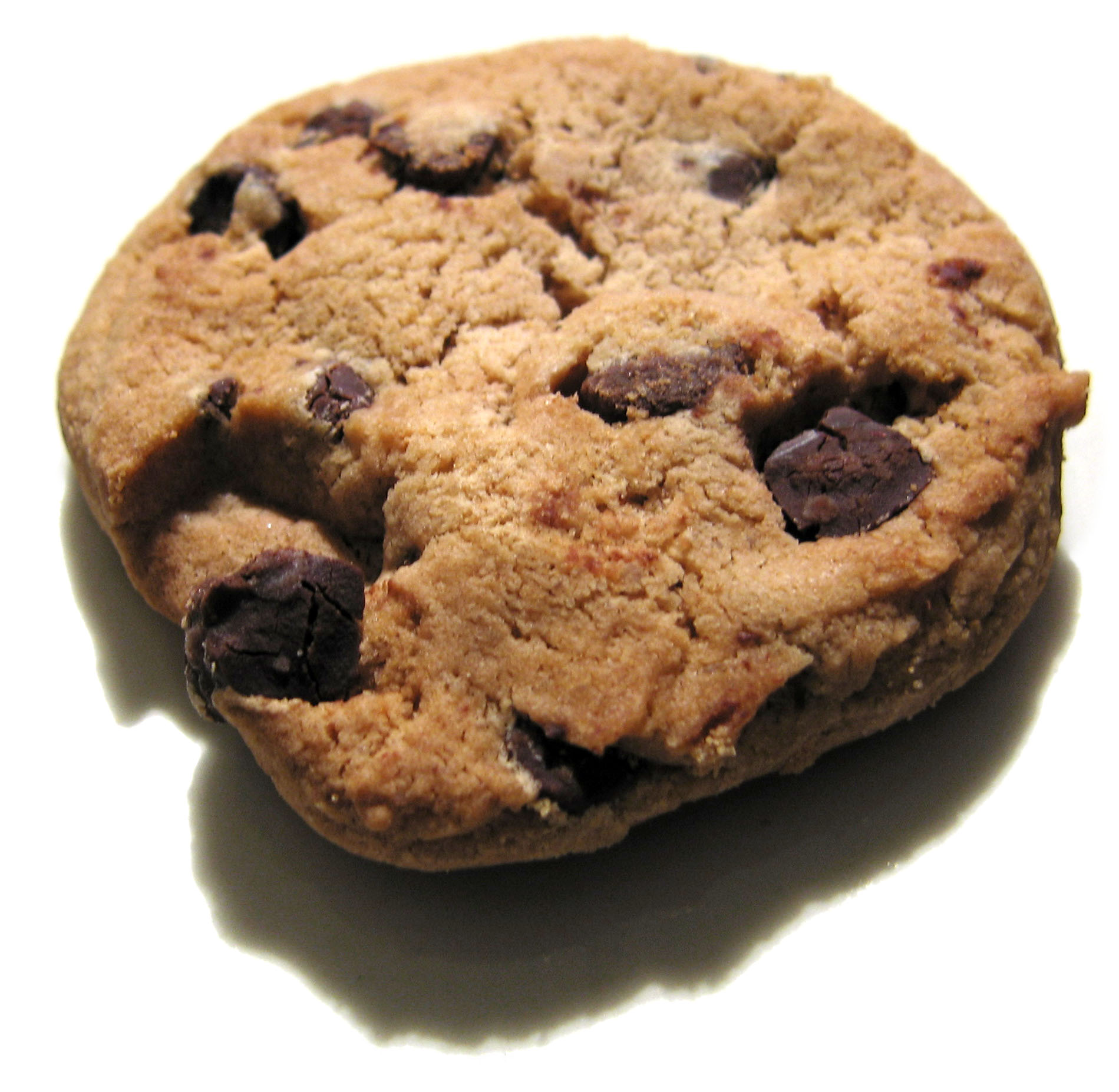 File C Is For Cookie August