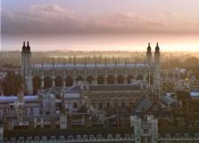 Cambridge University Colleges