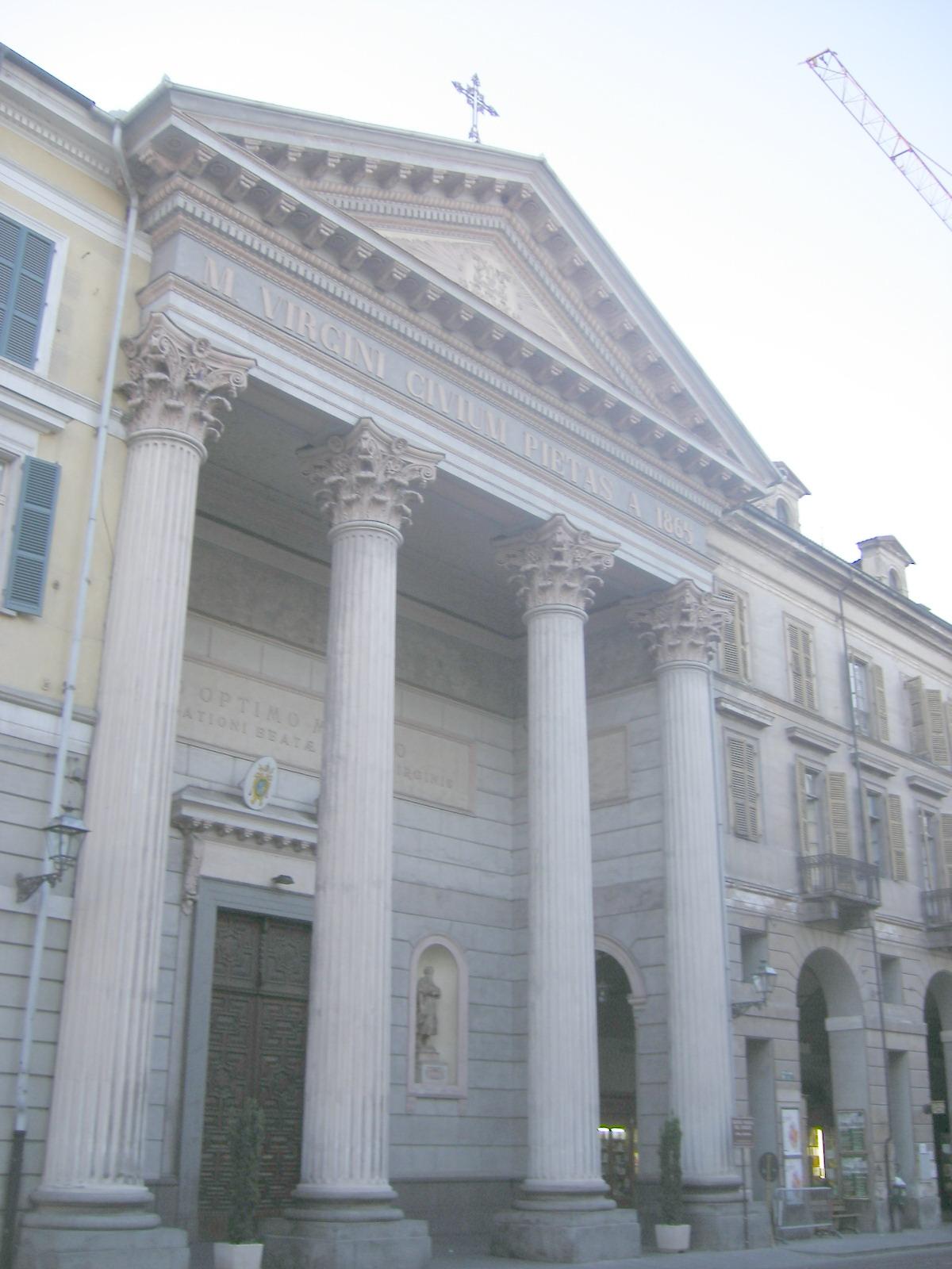 Diocesi di Cuneo  Wikipedia