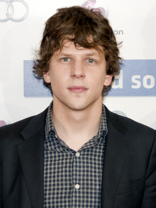List Of Awards And Nominations Received By Jesse Eisenberg