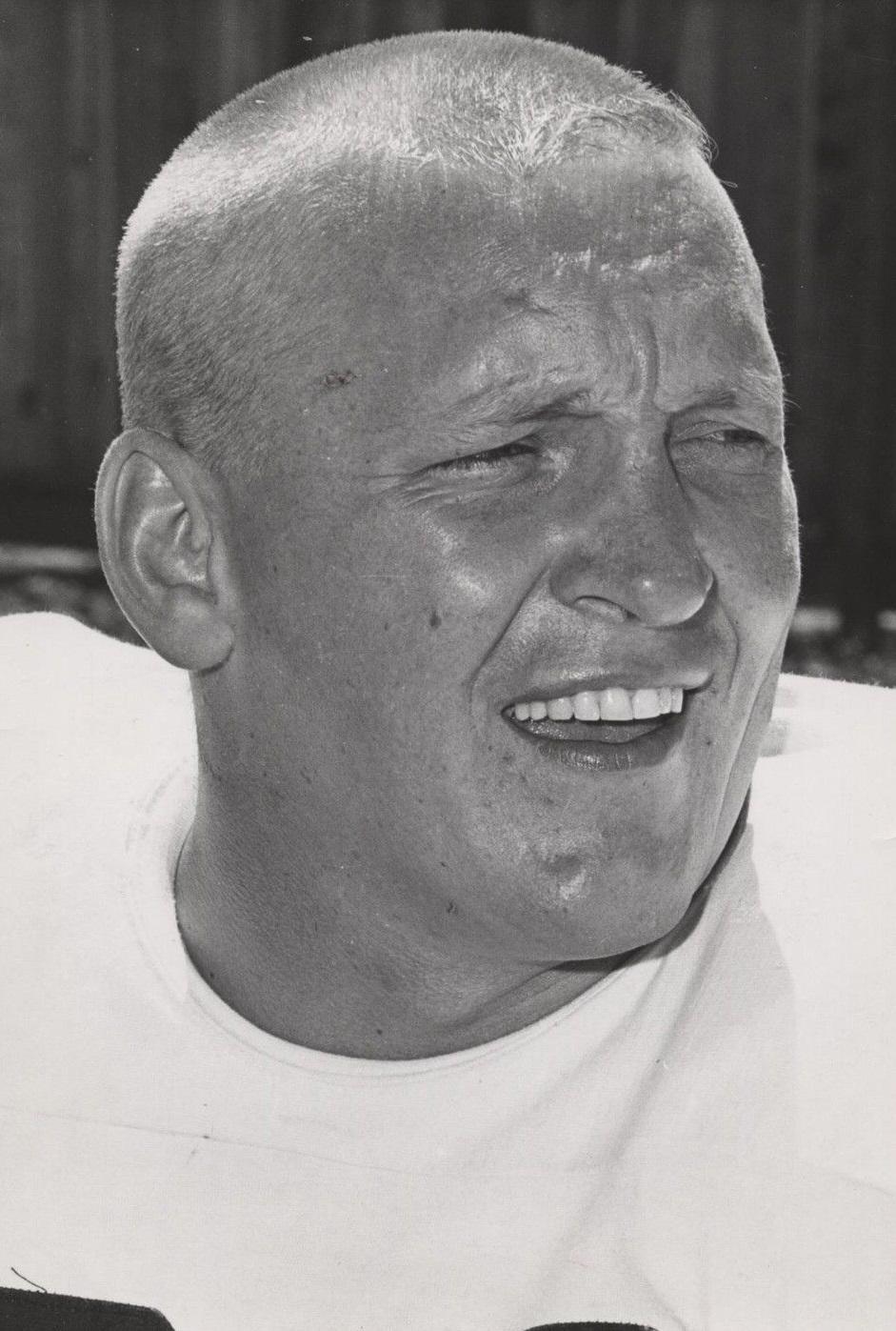 Jim Otto  Wikipedia