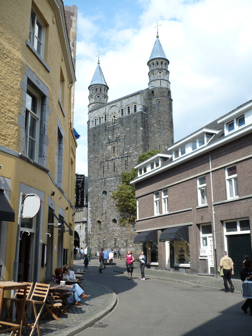 Maastricht Travel Guide At Wikivoyage