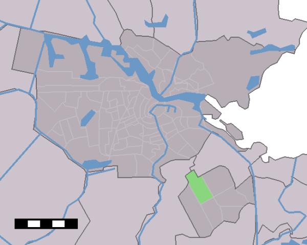 Bijlmermeer Amsterdam Wikipedia