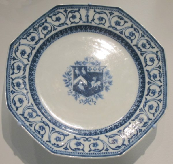 18th Century Chinese Export Porcelain