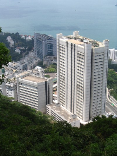 Queen Mary Hospital (Hong Kong) - Wikipedia