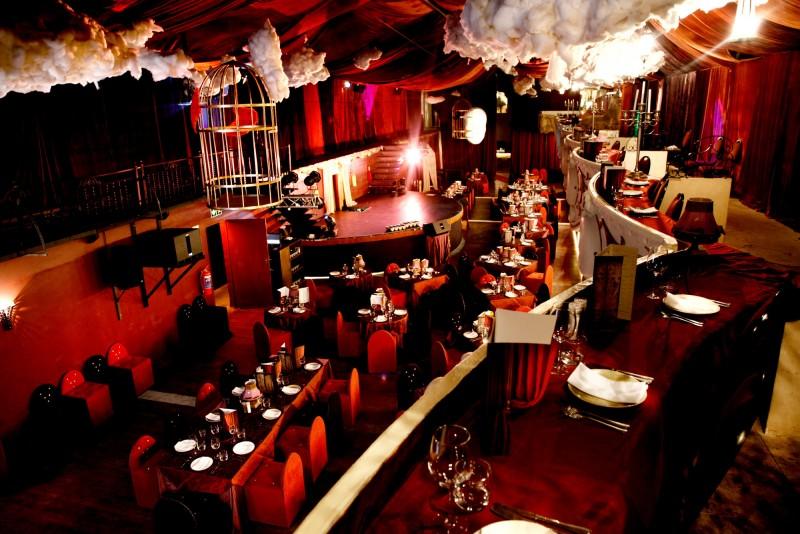 The Side Show nightclub  Wikipedia