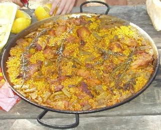 Paella  Wikipedia