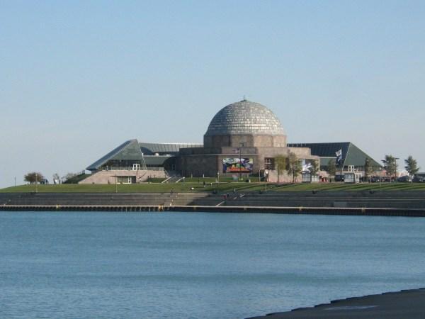 Adler Planetarium - Wikiwand