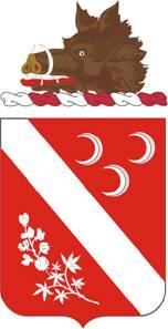 """7th Field Artillery """"Numquam Aerumna Nec ..."""