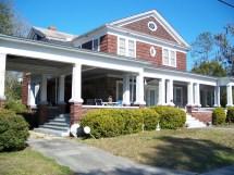 George Allison House Live Oak Roadtrippers