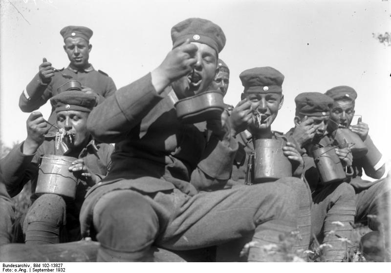 FileBundesarchiv Bild 10213827 Ostpreuen Reichswehr