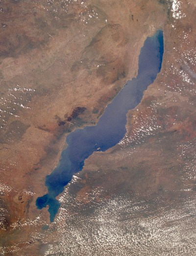 Lake Malawi - Wikipedia