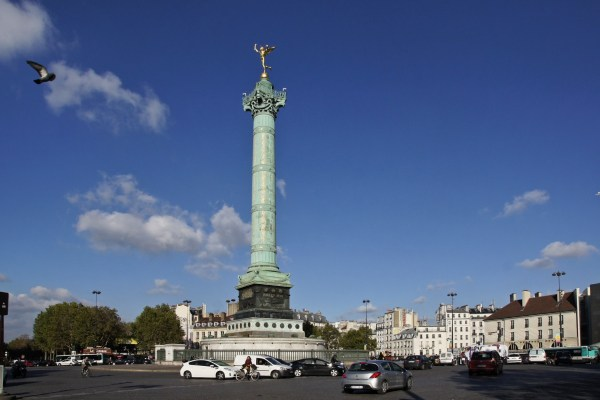 File Place De La Bastille September 28