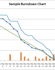 Make it visual also velocity and burn down chart  look back in respect rh mashimo wordpress