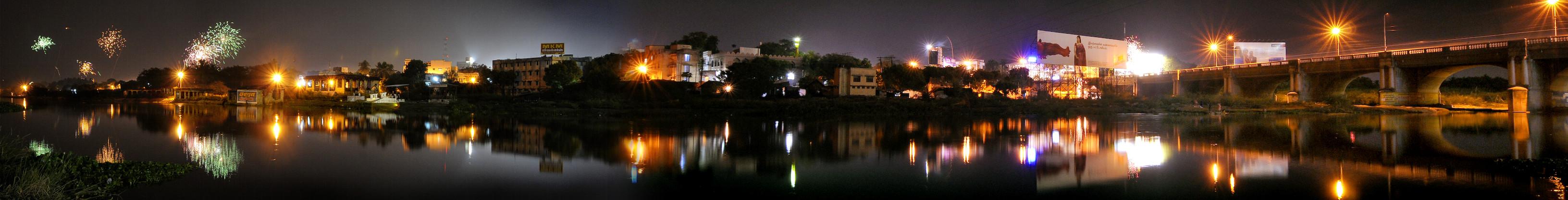 Diwali In Tirunelveli