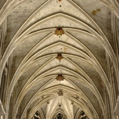 Cathedral Architecture Gothic Arches Diagram Lincoln 225 Arc Welder Wiring Vault Wikipedia