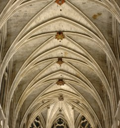 vault architecture  [ 1825 x 2855 Pixel ]