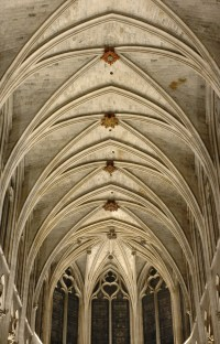 Vault (architecture) - Wikipedia