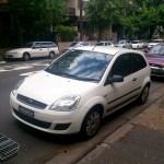 File 2005 Ford Fiesta Wq Lx 3 Door Hatchback 10942807534 Jpg Wikimedia Commons