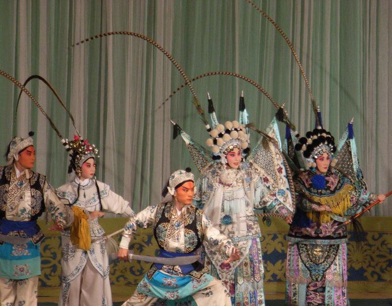 Cultura cinese  Wikipedia