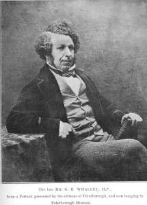 George Hammond Whalley - Wikipedia