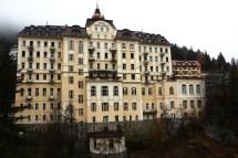 Hotel Bad Gastein Austria