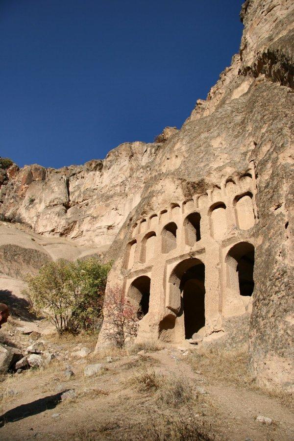 The Exotic Land of Cappadocia Turkey WanderingTrader