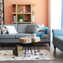 Rug For Living Room Wall Color With Brown Furniture File:living Showcase In Mandaue, Cebu Showroom.jpg ...