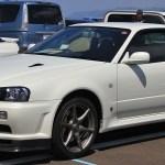 Nissan Skyline Gtr R34 Wikipedia A Enciclopedia Livre