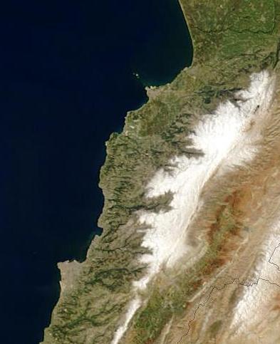 Datei:North Lebanon Satellite Map.jpg – Wikipedia