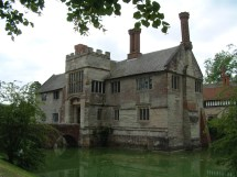 Haunted Houses Visit In England And