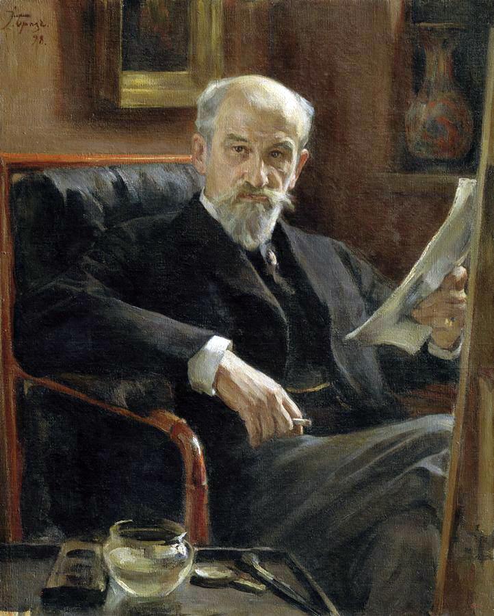 alexander sokolov painter wikipedia