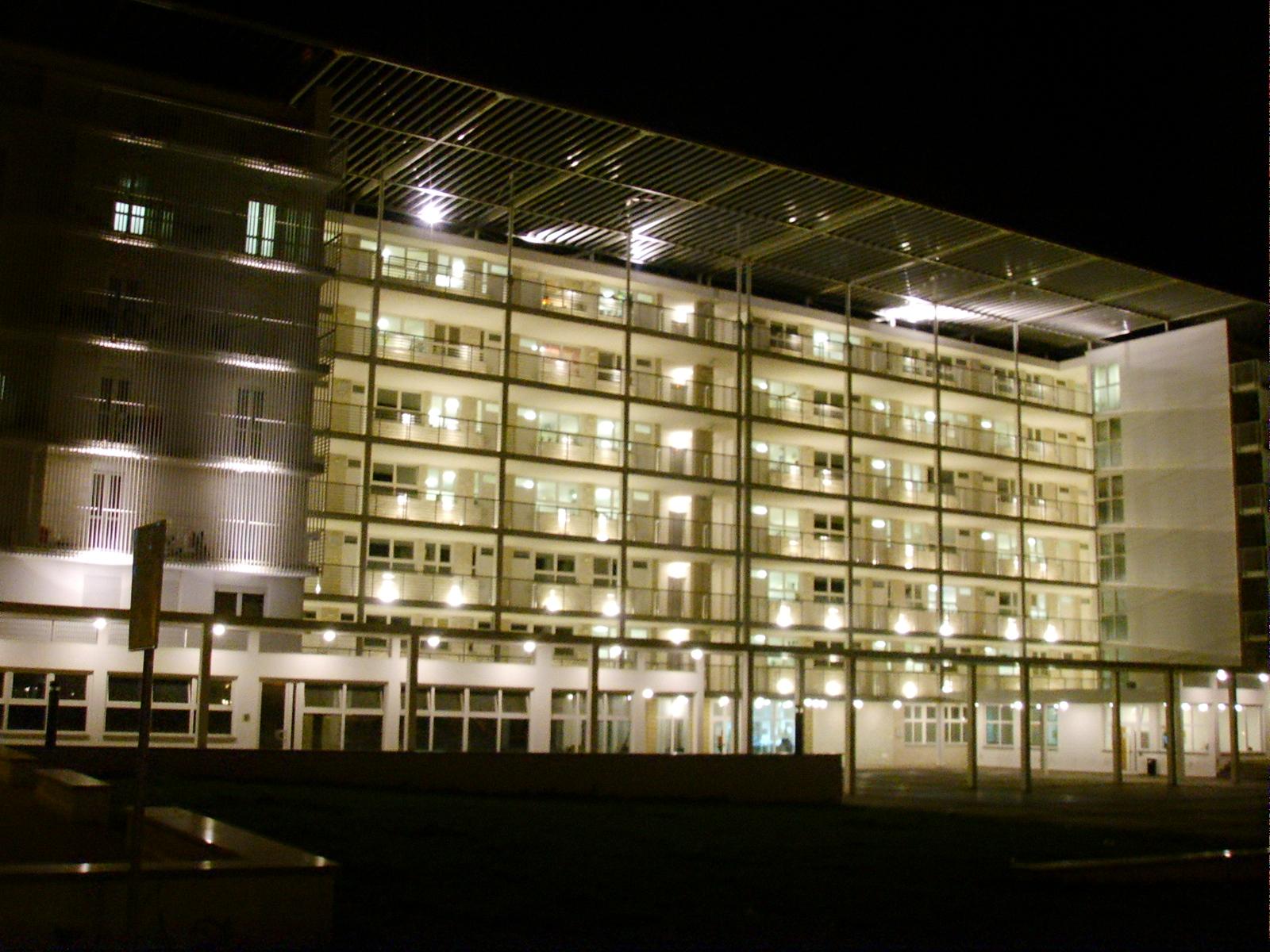 FileCasa dello studente firenze night 01JPG  Wikimedia Commons