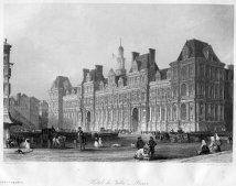File Hotel De Ville - Wikimedia Commons