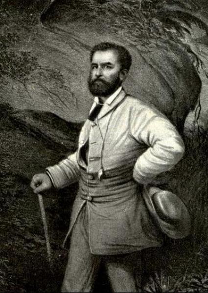 Teori Junghuhn : teori, junghuhn, Franz, Wilhelm, Junghuhn, Wikipedia, Bahasa, Indonesia,, Ensiklopedia, Bebas