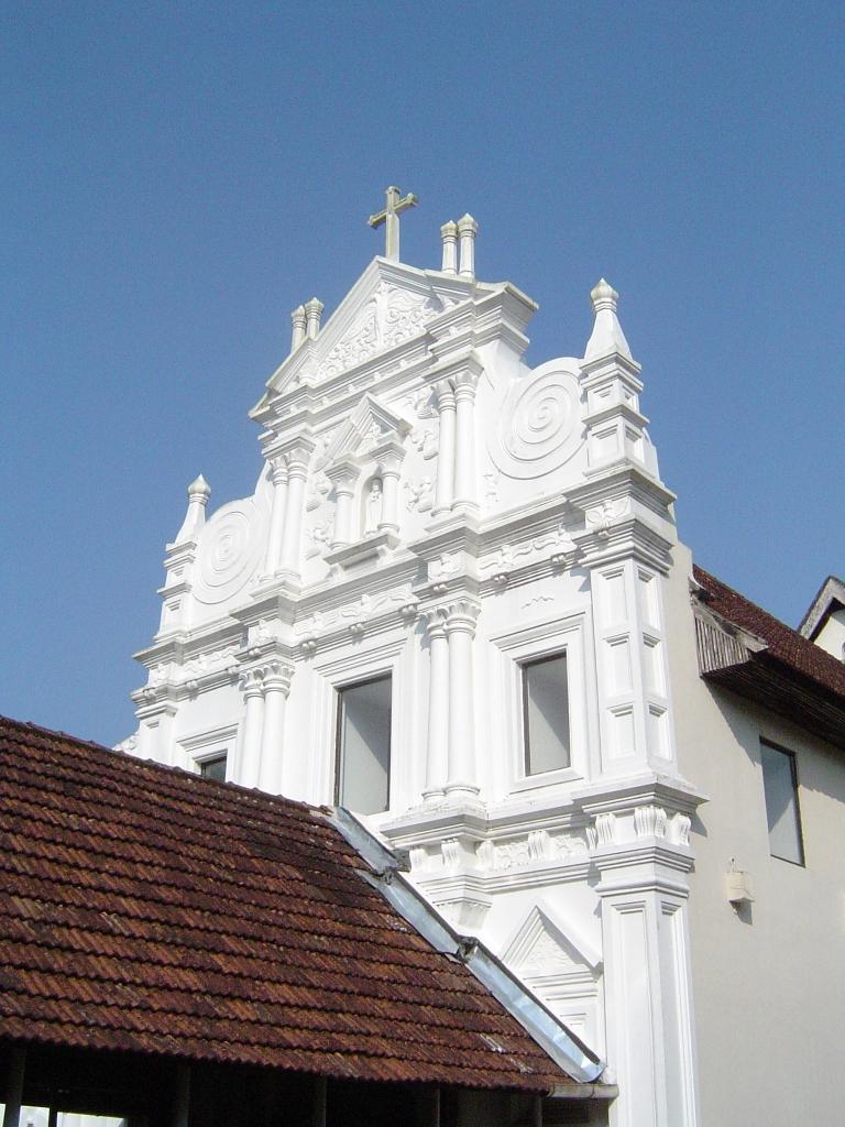 Kottayam Wikivoyage Guida Turistica Di Viaggio