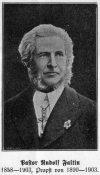 Rudolf Faltin
