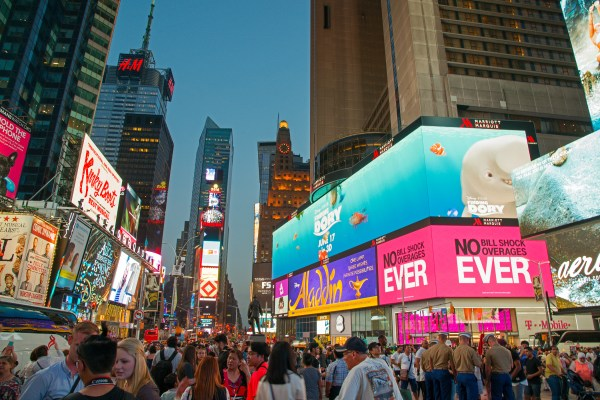 File Times Square Broadway - Wikimedia Commons