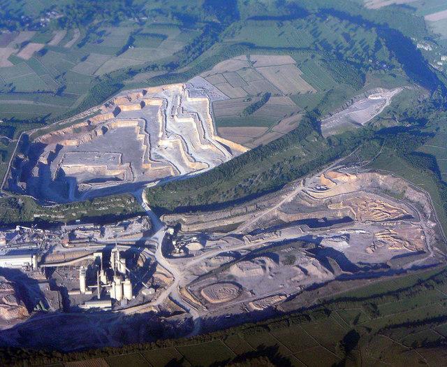 Great Rocks Dale Wikipedia
