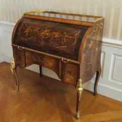 Desk Chair Piston Dining Room Covers At Kohls File Cylinder David Roentgen Münchner Residenz
