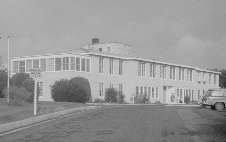 Frankston Hospital  Wikipedia