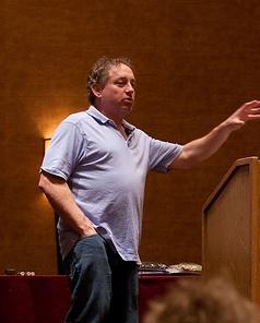 English: Picture of Greg Glassman
