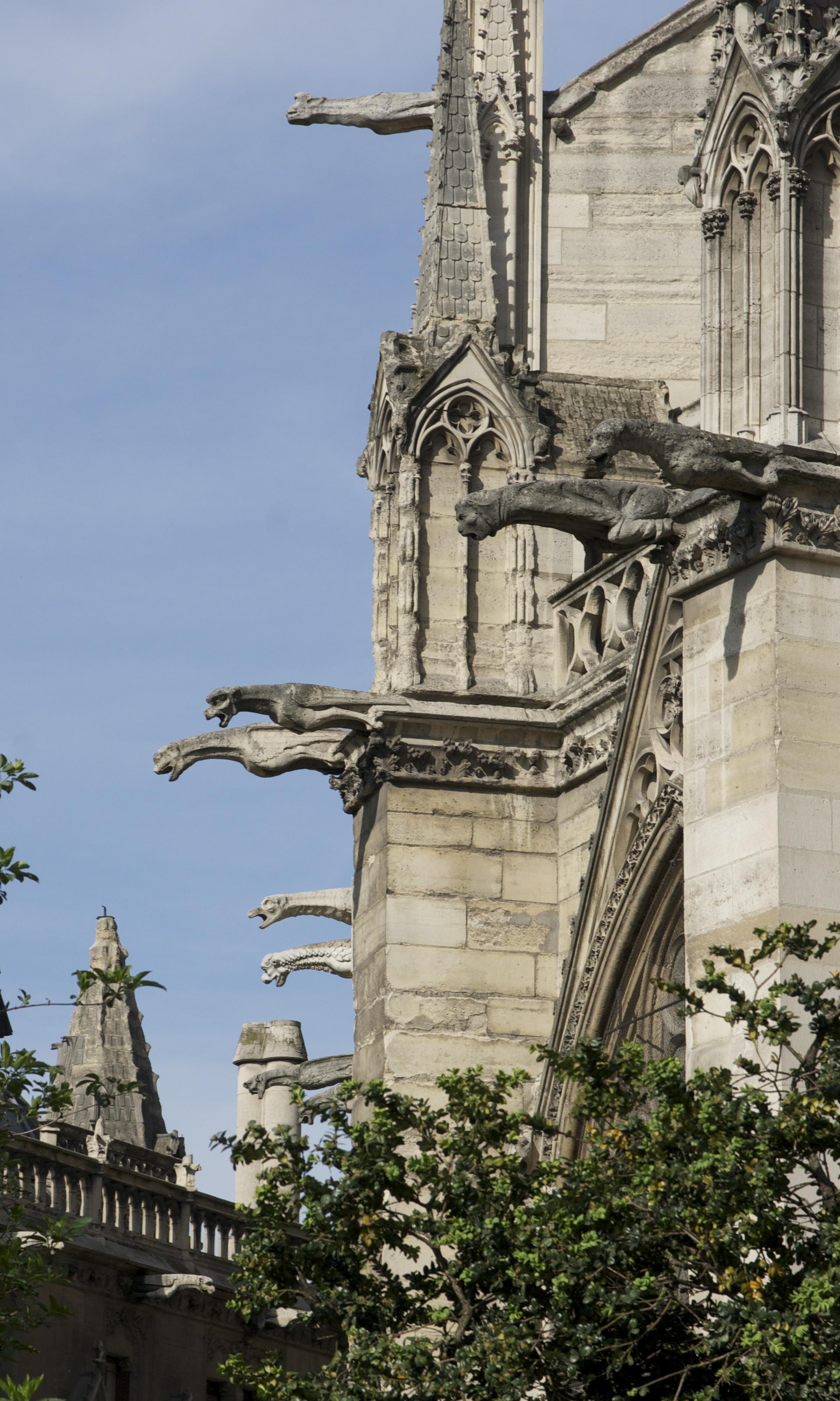 Gargouilles Notre Dame De Paris : gargouilles, notre, paris, File:Gargouilles, Gargoyles, Notre, Paris.jpg, Wikimedia, Commons
