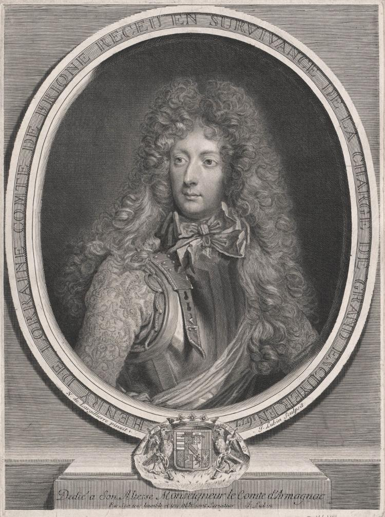 Henri Count Of Brionne Wikipedia