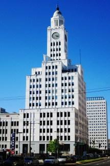 Philadelphia Inquirer Building