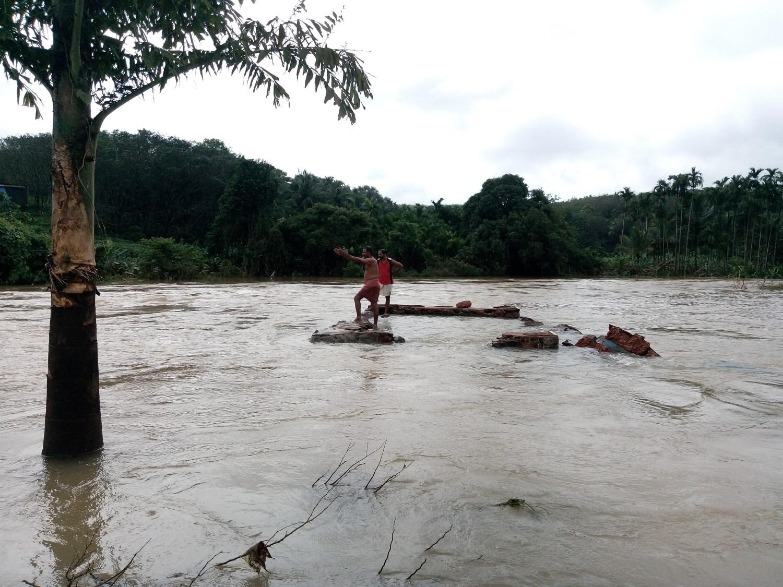 Image result for flood kerala